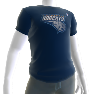 Bobcats Vintage Tee