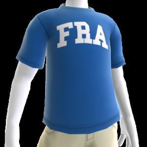 Team France Tee