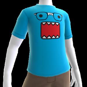Domo Nerd Shirt