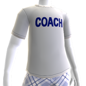 Coach Bradley Shirt