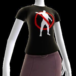 Shirt - Contra Zombie