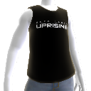 Camiseta con el logo