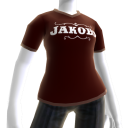 Jakobs T-Shirt 