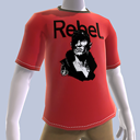 The Witcher 2 - Rebel T-shirt