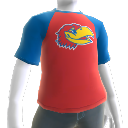 Kansas Baseball T-Shirt