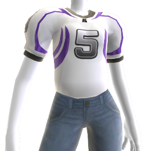 Football Jersey