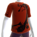 Trials HD-Drachen-T-Shirt