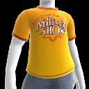 Camiseta Show de los Teleñecos
