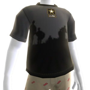 Army T-Shirt