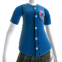 Maillot MLB2K11 Chicago Cubs