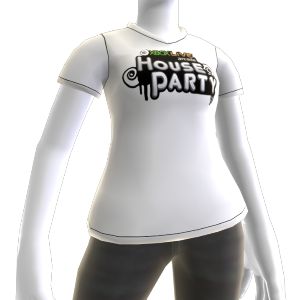 House Party-T-Shirt