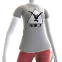 Halo Noble Team T-Shirt - Gray