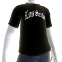 Los Santos Logo-tröja