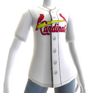 Shirt St. Louis Cardinals  MLB2K11
