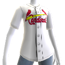 St. Louis Cardinals  MLB2K11 Jersey 