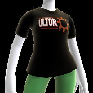 T-shirt Ultor