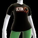 T-shirt da Ultor