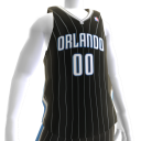 Magic Alternate Jersey