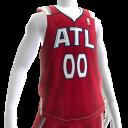 Hawks Alternate Jersey