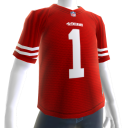 San Francisco Jersey