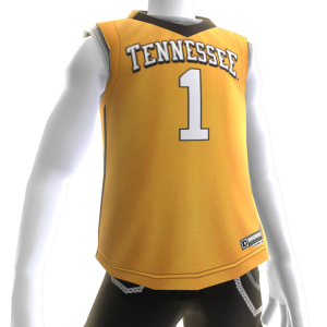 Tennessee Basketball Jersey