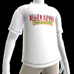 Killer Klowns Logo Tee