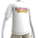Killer Klowns Logo Tee