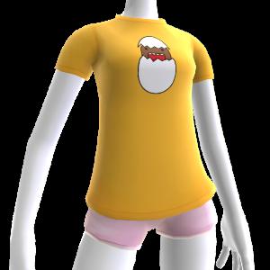 Domo Egg Shirt