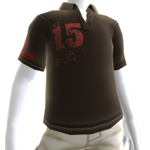 Dead Island Polo Shirt