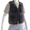 Passos&#39; Helicopter Pilot Vest 