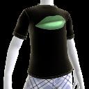 T-shirt Labbra