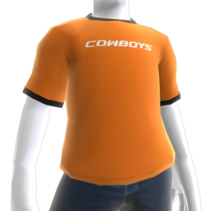 Oklahoma State T-Shirt