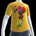 T-shirt Disney Infinity 1