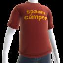 Spawn Camper Tee