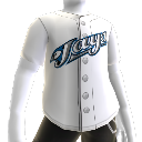 Toronto Blue Jays  MLB2K10-Trikot