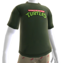 TMNT Retro Shirt