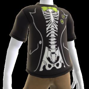 Skeletux Tee