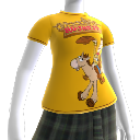 T-shirt Rodeio do Woody