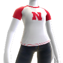 Nebraska Women&#39;s T-Shirt
