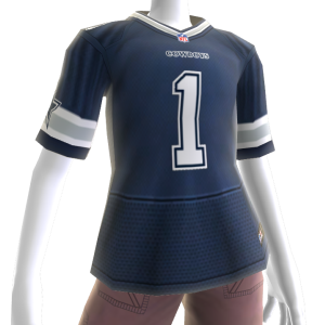 Dallas Jersey