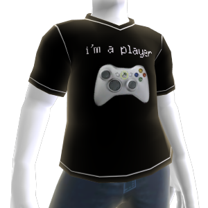 Camiseta de jugador