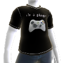 Spieler-T-Shirt