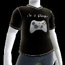 T-shirt Jogador