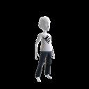 Camiseta Desperado