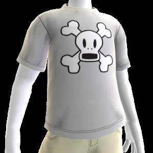 Julius Core Skurvy Shirt