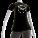 Turtle Beach T-Shirt - Female