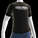 Black Ops Logo Tee