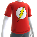 T-Shirt Logo The Flash