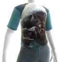 Epic Werewolf 2 Shirt