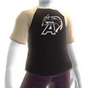 Army Baseball T-Shirt
